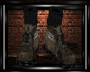Duck Dynasty Boots
