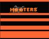 Hooters Visor