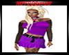 R&R Purple Top