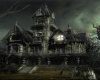 (BR) Ghost House & Hall