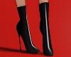 Black Boots >