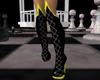 batgirl boots