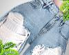 d. blue jeans x