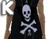 Skull Skank Coat