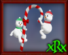 Candy Cane Pals