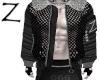 [Z] Bomber Jacket