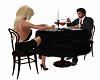 ATC Romantic Dinner