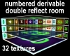 Derivable Dbl Reflect Rm