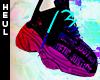 F Poetic Justice Sneaker