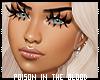** Zenda Dramatic lashes