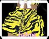 Zebra Skirt Kids