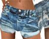 <3K} jean shorts skinny