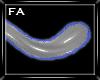 (FA)DemonKittyTail Blue3