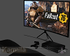 Fallout 76 Game Console
