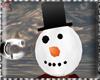 CcC Snowman head