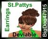 [BD]St.PattysEarrings