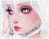 Mandible Headress |Lilac