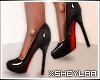 $ Classy Heel | black