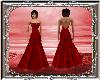 Gothic Ellegance Red