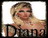 Maivish brown blond