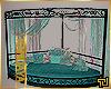 Dynasty Corner Bed