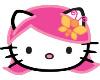 (L) Hello Kitty Spinner