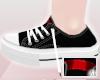 AT Black Sneakers 1