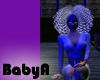 BA Ambient Blue Light F