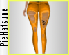 ~P; Sinister Orange