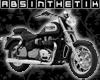 [RD] Triumph Motorbike