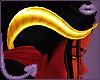 Devil Horns   Gold