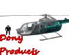 Foreva Corp Helicoptor