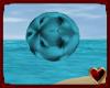 Tropical Beach Ball