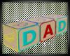 DAD Blocks
