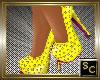 `SC Teaser Stud Yellow
