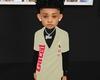 Boy Kid Avi Mesh Head