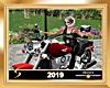 Motorcycle Helmet ~F