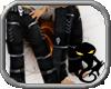 [D3] Phantom Gothic Pant