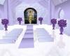 Wedding Church N Hall