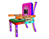 !A! Office Chair Mesh