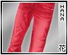 [T] Kawaii Jeans Pink