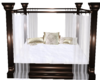 Poseless Country Bed