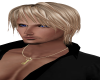 Dave's Hair/ Blonde