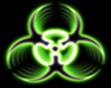 Biohazard Toxic Aura