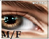 Unisex Caramell Eyes