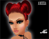 B*Ruby Bangless Adeena