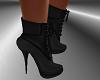 FG~ Black Bootie