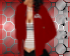 """""""£˜ Red Flight Jacket"""