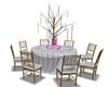 CELESTE TABLE WEDDING (K