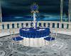 Gala RoyalBlueGuestTable